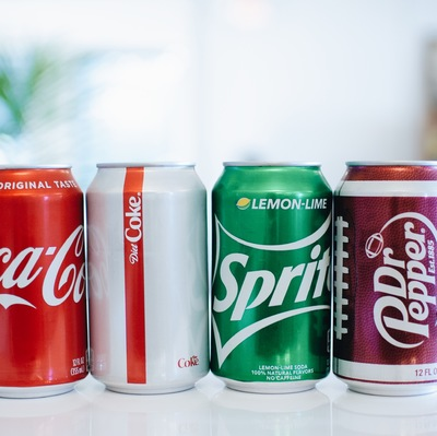 Soft Drink (can)